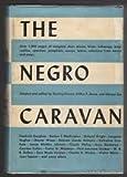 img - for The Negro Caravan book / textbook / text book