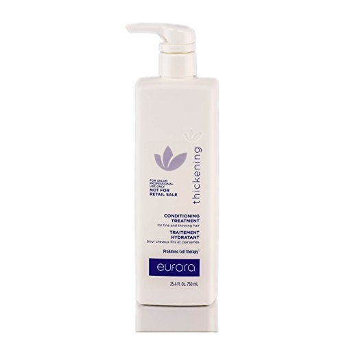 Eufora Thickening Conditioning Treatment - 25.4 oz by Eufora Hair (Eufora Conditioning Treatment compare prices)