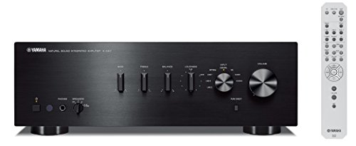 yamaha-a-s301-integrated-amplifier-black