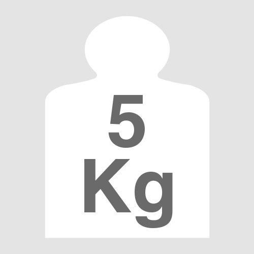 IMETEC BILANCIA ES 4 DOCEVITA 7786 5 KG - TARA - SCALA GRADUATA 1500 ML