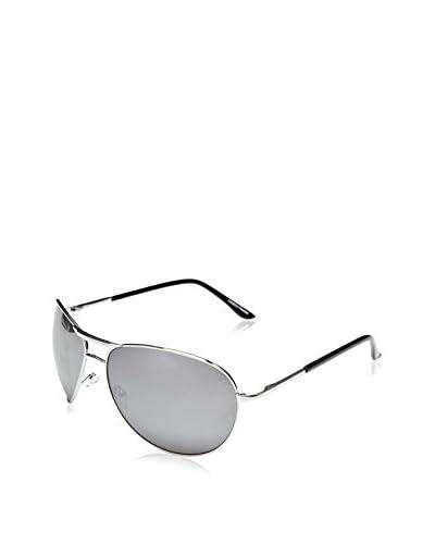 Iconeyewear Gafas de Sol  Plateado