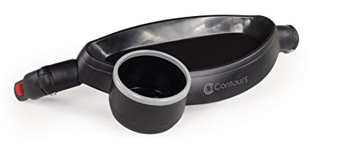 Contour Contours Child Tray