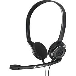 Sennheiser pc8 Over-Ear USB Headset With Mic