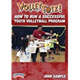 VolleyTotz! how to run a successful youth volleyball program /