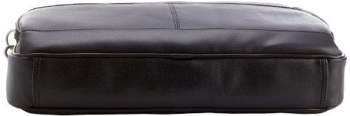 Samsonite新秀丽  Slim Briefcase 16寸真皮公文包/笔记本电脑包图片