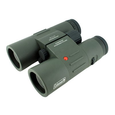 Coleman 10X42 Signature All Terrain Waterproof Binocular