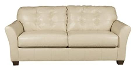 Santigo Cream Sofa