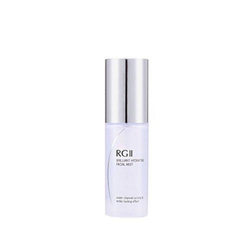 ソマン化粧品 RGII ブリリアント ハイドレイティング フェイシャルミスト