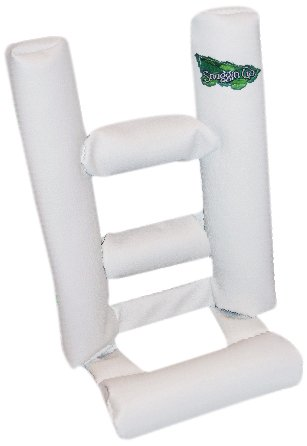Snuggin Go Therapeutic Wipeable Seating Support, Toddler - 1