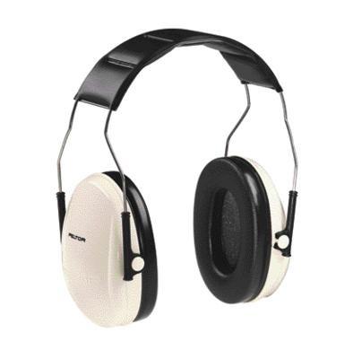 3M Peltor Optime 95 Over-The-Head Earmuffs