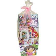Dora the Explorer Easter Basket