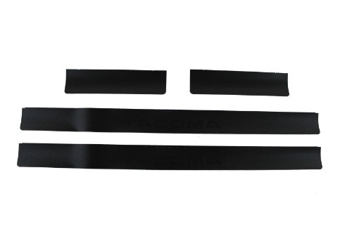 Genuine Toyota Accessories PT747-35051 Door Sill Protector