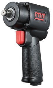 "Mighty Seven Nc-4610Q 1/2"" Quiet Mini Impact Wrench"
