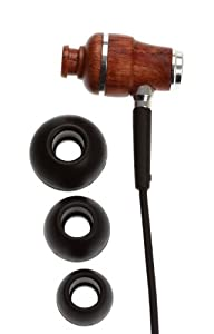 Where to find  Symphonized NRG Premium Genuine Wood In-ear Noise-isolating Headphones