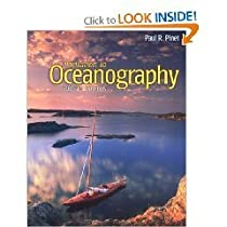 Invitation to Oceanography - 4th (Fourth) Edition