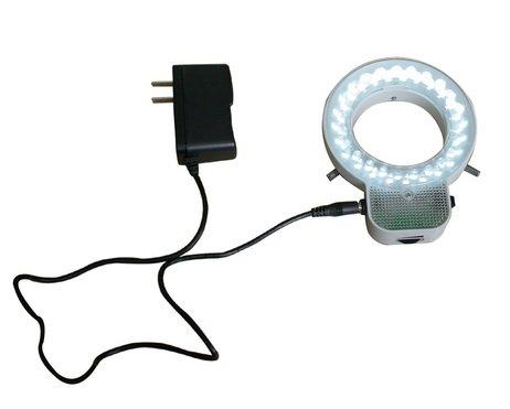 Power Led 48 Ring Light