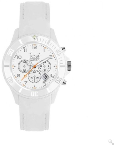 Ice-Watch Chm.We.B.S.12 Mens Chronograph Matte White Watch