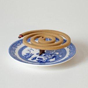 Seletti - Ispiral - Mosquito fumigator