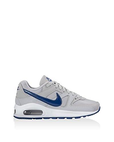 Nike Zapatillas 844346-011 Gris / Azul