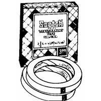 3M Scotch Transparent Tape 1 2 x 2592 1 Roll - Model 600B00006IF6E