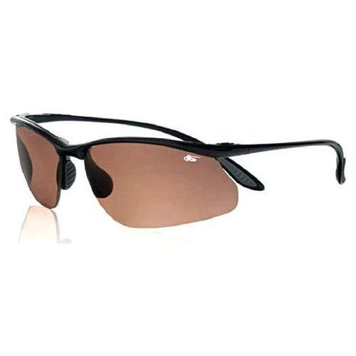Bolle Swiftkick Performance Sunglasses Plating Bronze Frames