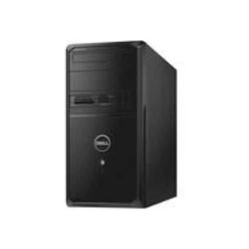 Dell Vostro 3000 Series (3900) Desktop with Intel Quad Core i5-4460 / 8GB / 1TB / Win 7 Professional / 4GB Video