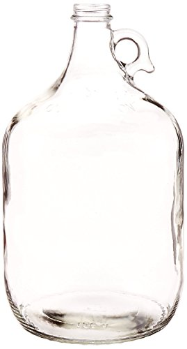1 Gallon glass Jug (1 Gallon Milk Pitcher With Lid compare prices)