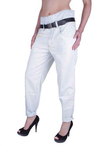 Diesel Jeans Pantaloni Donna Chino Celeste #22 - celeste, 28W