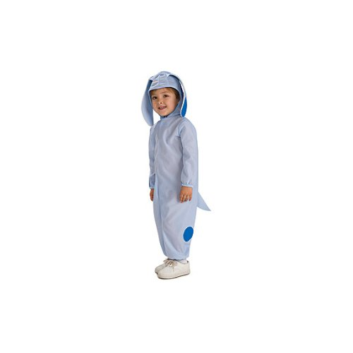 Rubie's 885652-INF Soft & Cuddly Blues Clues Costume - Infant