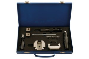 Clarik Laser 4850 Hydraulic In-Situ Brake Pipe Flaring Tool For (3/16€(4.75Mm),¼€,)