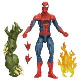 Spider-Man 6-inch SPD Infinite Legends Figure (Assortment)