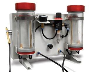 MicronBlaster MB10 Micro Sandblasting Unit