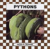img - for Pythons (Snakes) (Checkerboard Bood) book / textbook / text book