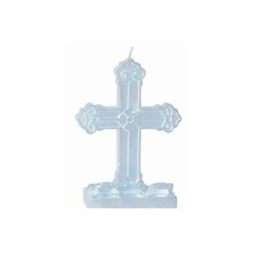 Amscan Religious Occasions Candles 1 per package - 1