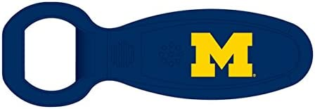 Michigan Wolverines Musical Bottle Opener