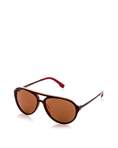 Lacoste Gafas de Sol L651S Marrón