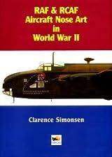 RAF & RCAF Aircraft Nose Art in World War 2