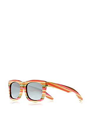 Earth Wood Gafas de Sol Delray (52 mm) Multicolor