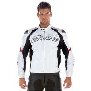 Dainese-1533619-G-Racing-Pelle-Chaqueta-de-piel