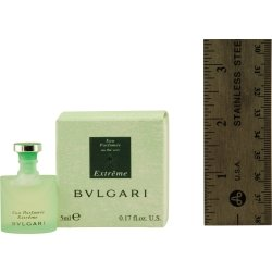 Bvlgari Green Tea Extreme Bvlgari Green Tea Extreme Edt .17 Oz Mini - .17 Fl Oz