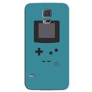 GAME PAD BACK COVER FOR SAMSUNG GALAXY S5
