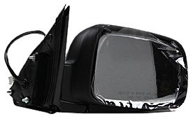 Fit System 63573H Passenger Side Replacement OE Style Power Mirror
