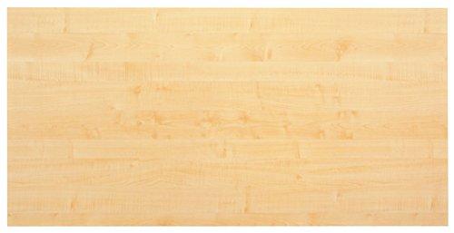 Konferenztisch-Platte-ohne-Fe-KONTOR-160-x-80cm-Ahorn