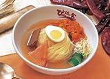 ぴょんぴょん舎 「盛岡冷麺 4食入」 ランキングお取り寄せ