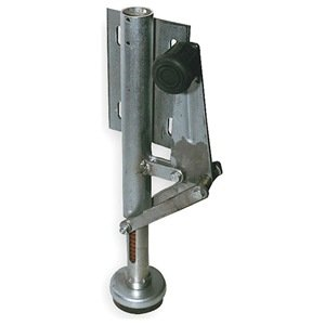 Floor Lock Side Mount Casters To 10 In Hvac Controls