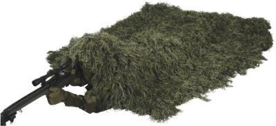 Woodland Camo Blanket