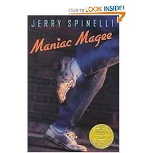 maniac magee pdf free download