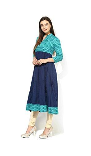 AnjuShree-Choice-Womens-Cotton-Stitched-Anarkali-Kurta-Kurti