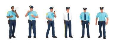 Bachmann Trains Police Squad - 1