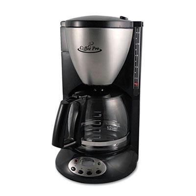 Coffee Pro Home/Office Euro Style Coffee Maker